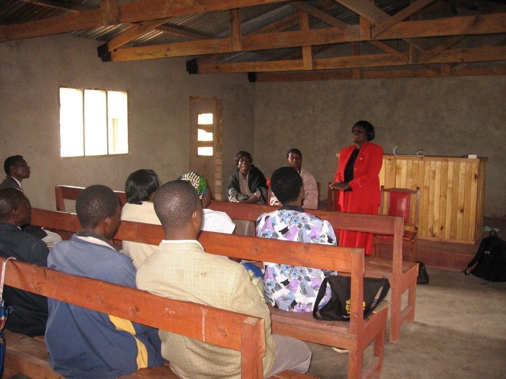 Long-term Care of 260 Vulnerable Malawian Children