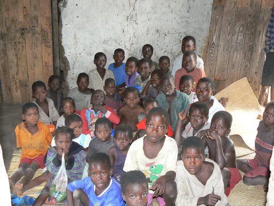 Long-term Care of 260 Vulnerable Malawian Children
