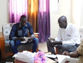 ACFA-Mali HQ
