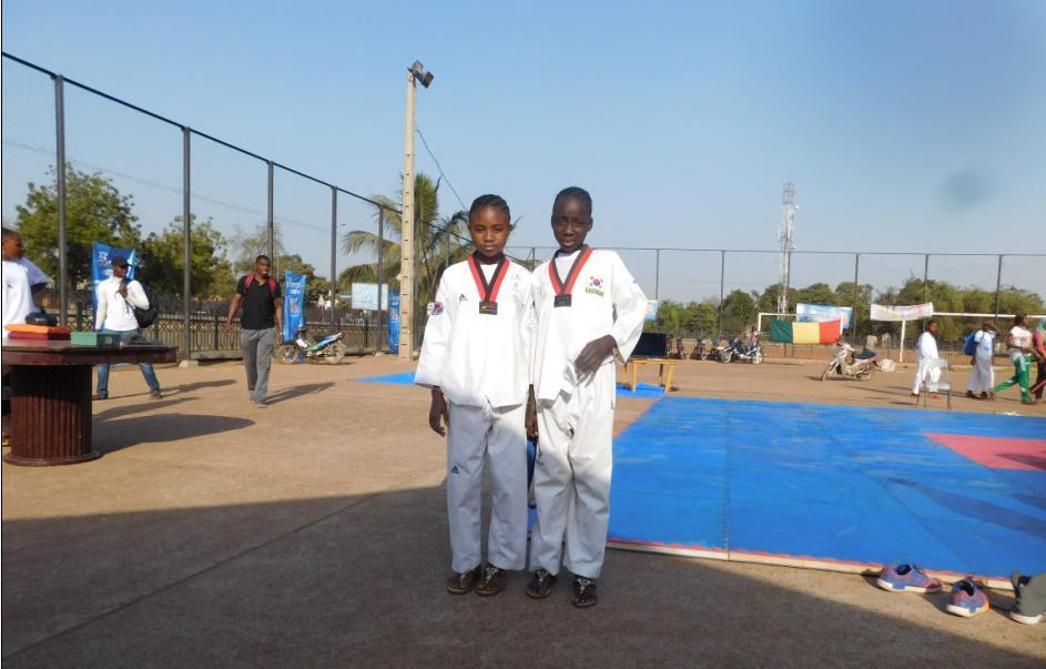 Koro and Diakassan