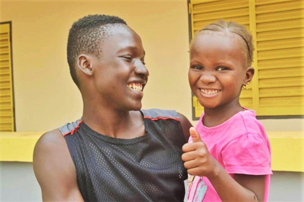 Help Sustainable Farm Community for Malian Orphans