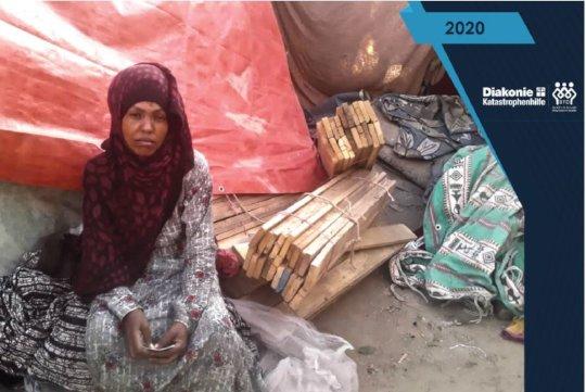Diakonie Katastrophenhilfe Yemen