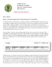 200307 RPT 2d Quarterly Report CSAG Footprint Book (PDF)