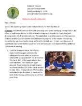210627 RPT 6th Quarterly Report CSAG Footprint Boo (PDF)