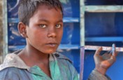 Help child labourers into education in Bangladesh