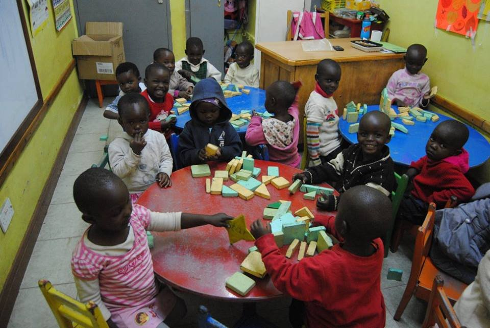 New Preschool Students Before Uniform Disbursement
