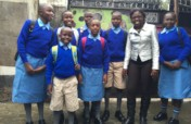 Educate 200 orphans and vulnerable children