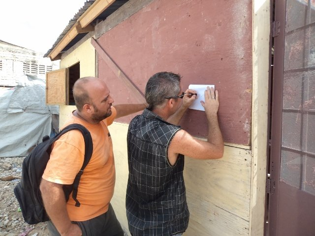 Planning the next day