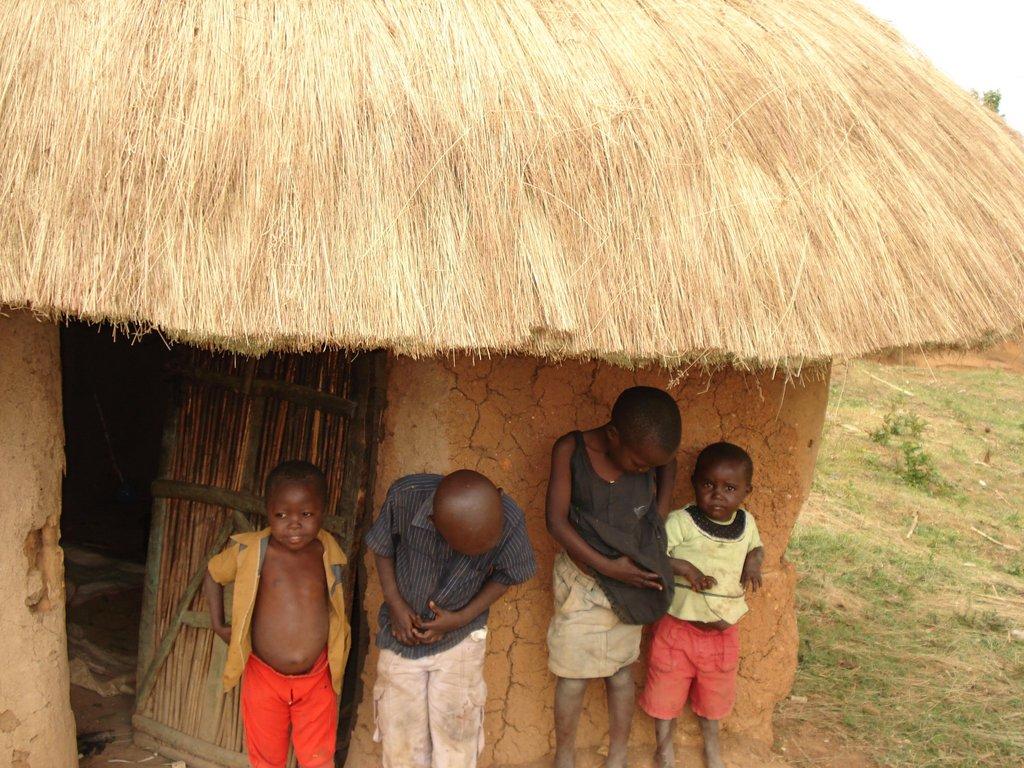 Educate 200 Children in Kenya