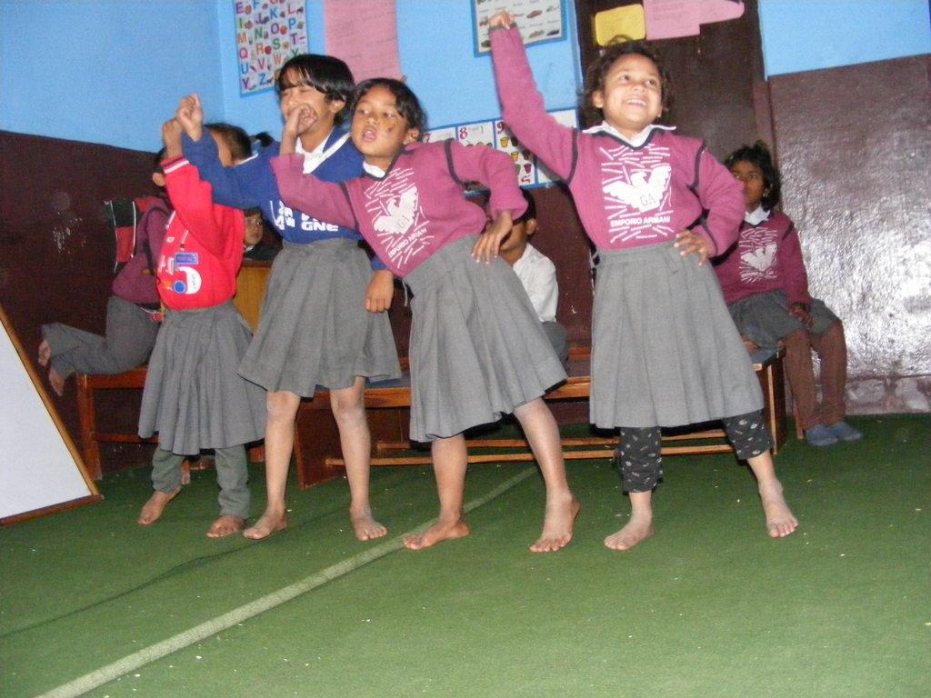 Stop the Spread of HIV in Children