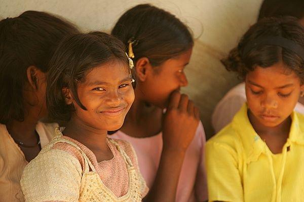 Hope in Rural India