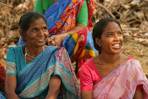 Empowering Poor Girls in India with life skills