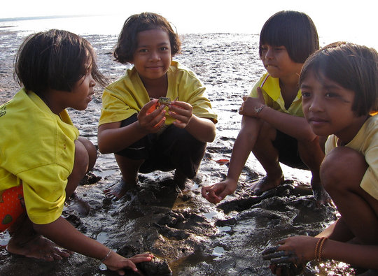 Environmental Education for Thai Youth