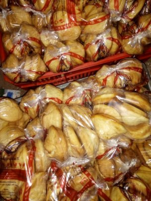 Sample product from the Bakery 2