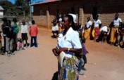 Awareness Campaign on cervical cancer Screening