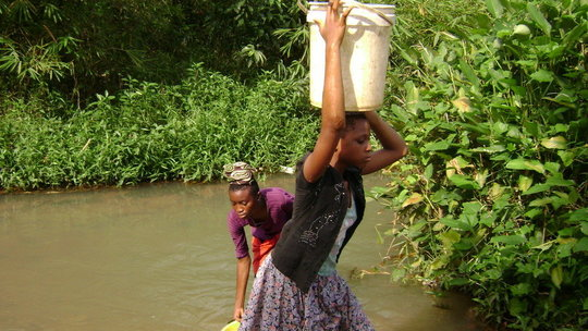 Help Provide Water for Life in Nzerem, Nigeria