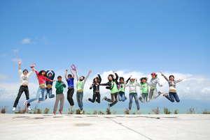 GECKO Qinghai Volunteer Team
