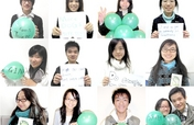 Empower 50,000 Young Green Ambassadors in China