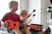 Support Children's Cancer Association's MyMusicRx