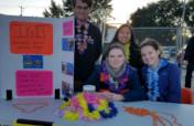 Winona Senior High School Students Creating Change