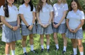 Bishop Moore Catholic Students Creating Change