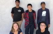 California Academy Students Creating Change