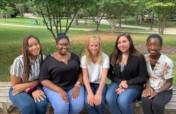 Garrison Forest School Students Creating Change