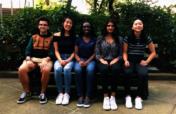 Boston University Academy Students Creating Change