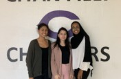 Chantilly High School Students Creating Change
