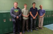 Lake Orion High School Students Create Change
