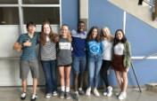 Boerne Samuel V. Champion Students Creating Change