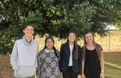 Palm Dessert High School Students Creating Change