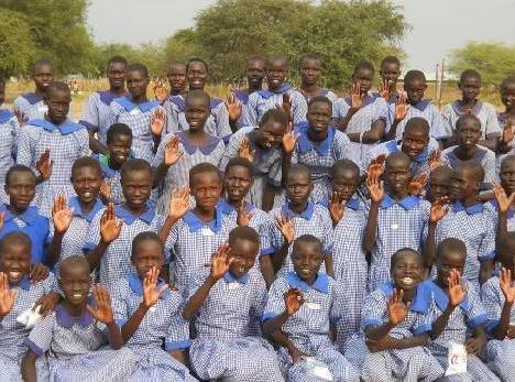 Bedding Needed For 104 Orphan Girls South Sudan