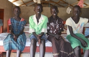 Bedding Needed For 104 Orphan Girls South Sudan