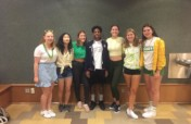Roosevelt High School Students Creating Change