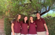 Faith Lutheran Students Creating Change