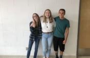 East Islip High School Students Creating Change