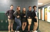 Lake Orion Students Creating Change