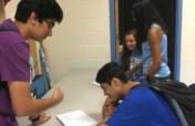 Clarksburg High School Students Creating Change