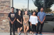 Bishop McNamara Students Creating Change
