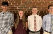 James Madison High School Students Creating Change
