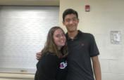 Aurora High School Students Creating Change