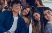 Colegio San Agustin Students Creating Change