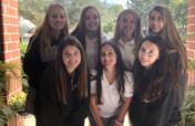 Bishop Moore Students Creating Change