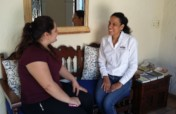 Aid 30 people in Mexico struggling with depression