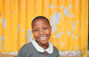 Provide Quality Education to 900 Kenyan Children