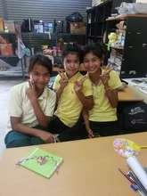 Grade 8 Students