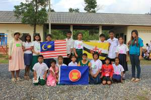 Asean Summer Camp