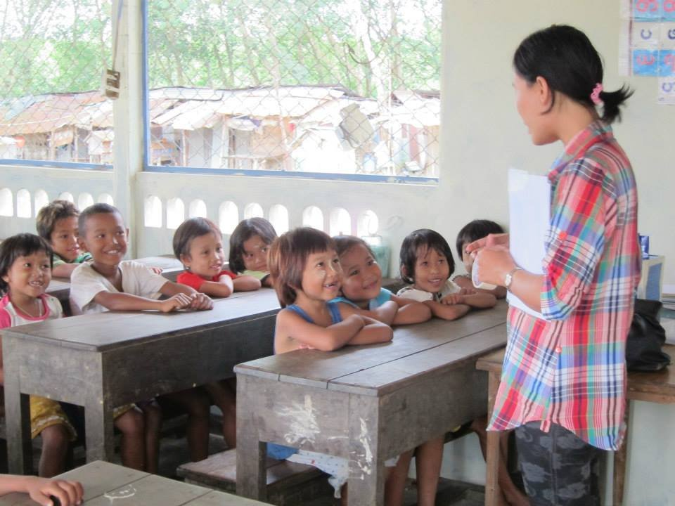 Health Education Training
