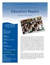 Education Update (PDF)